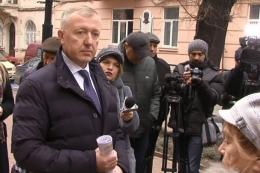 У Чернівецькій ОДА ліквідували посаду заради шостого радника Сергія Осачука