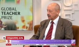 Вчитель з Чернівців Пауль Пшенічка розповів, як витрачатиме виграних 100 000 гривень (відео)