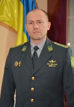 Військова прокуратура порушила справу проти начальника Чернівецького прикордонного загону