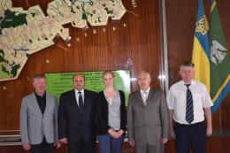 Буковину відвідала представник Генеральної ради депутатів округу Швабія Катарина Габеркорн