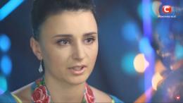 """Чернівчанка Марина Тимофійчук взяла участь у популярному проекті """"X-Фактор"""" (відео)"""