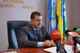 У Чернівцях голова Нацполіції пояснив, чому звільнив Сергія Пілігріма з посади керівника поліції Буковини