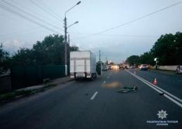 У поліції розповіли про моторошну ДТП, яка сталася у Мамаївцях на Буковині (фото)