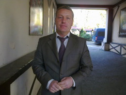 Ярослав Цуркан виграв суд по захисту честі і гідності у мера Заставни Василя Радиша