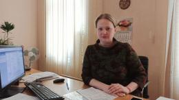 Чиновниця пояснила, чому застосувала електрошокер у Чернівецькому РАЦСі (відео)