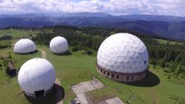На Буковині на горі Томнатик розмалюють ще один купол і проведуть триденний фестиваль