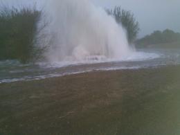 Аварія на водогоні у Чернівцях