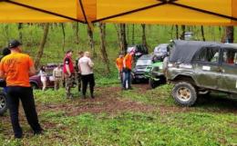 У Чернівцях влаштували перегони позашляховиків (фото)