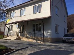 На Буковині відкрили ФАП, що будувався 30 років (фото)