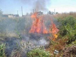 На Буковині, спалюючи сміття, загинув 73-річний пенсіонер