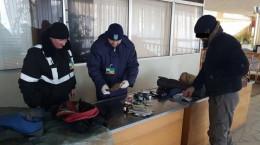 """На буковинському кордоні у """"бродячого музики"""" знайшли наркотики"""