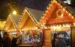 У Чернівцях можуть провести Різдвяний ярмарок