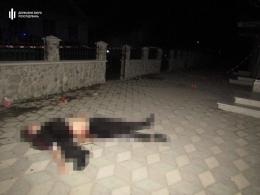 На Буковині судитимуть прикордонника за жорстоке вбивство