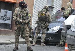 У Чернівцях КОРД затримав квартирних злодіїв (фото)