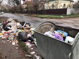 Сергій Обшанський оштрафував низку ЖРЕПів та фірм-управителів через стихійне сміття