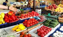 Виконком Чернівців дозволив роботу продовольчих ринків