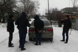 На Буковині поліцейські затримали наркоторговця
