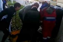 На Буковині чоловік помер на вулиці, вийшовши із держустанови