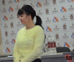 Наталя Райлян
