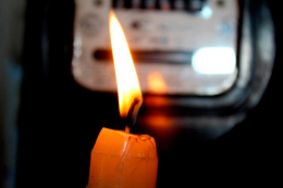 На Буковині школу повністю відключили від електроенергії