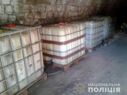 На Буковині викрили чоловіка, який підпільно торгував пальним (фото)