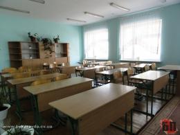 У Чернівцях можуть закрити всі школи на карантин