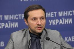 Буковинець Юрій Стець подав у відставку з посади міністра інформаційної політики