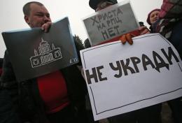 На Буковині священики РПЦ засипали суди скаргами щодо бездіяльності поліції
