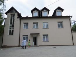 В Чернівецькому онкодиспансері незабаром запрацює новий корпус
