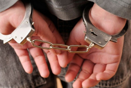 На Буковині затримали зловмисника, який здійснив ряд крадіжок на загальну суму 15 тисяч гривень
