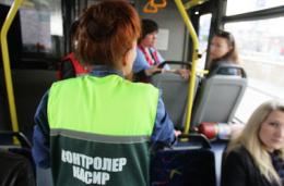 У Чернівцях пропонують запровадити контролерів у маршрутках