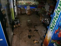 Буковинця, який обікрав та підпалив магазин, засудили до чотирьох років тюрми