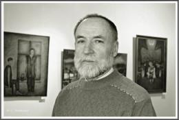 У Чернівцях відкрилась виставка пам'яті художника Артема Присяжнюка (фото)