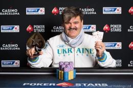 Чернівецький журналіст виграв турнір з покеру у Барселоні