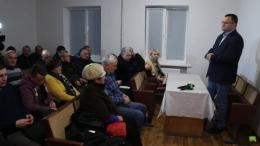 Працівники «Чернівціміськліфту» просять Каспрука звільнити директора підприємства