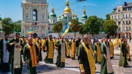 На Буковині громада церкви вирішила перейти із підпорядкування Московського патріархату до Православної церкви України