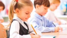 У Чернівцях подати документи на зарахування у перший клас можна онлайн