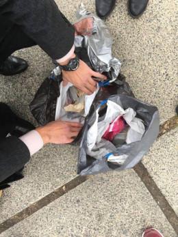 На Буковині СБУ затримала групу осіб, що мала намір відправити до ЄС партію отруйної речовини (фото)