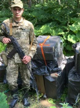 На Буковині на кордоні порушників знову зупиняли пострілами зброї (фото)
