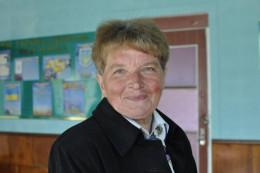 Ніна Стрільчук
