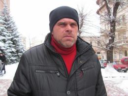 """Чернівецький """"кіборг"""", який пройшов найгарячіші точки в зоні АТО, розповів про своє життя"""