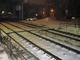 У Чернівцях поїзд смертельно травмував 46-річного чоловіка, який вирішив вчинити суїцид