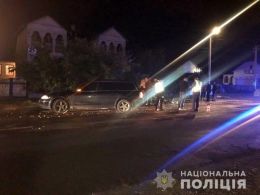 """У Чернівецькій області """"Volkswagen"""" збив насмерть 79-річного велосипедиста (фото)"""