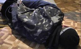 На Буковині поліцейські затримали злочинний дует грабіжників