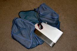 За грабіж сумки з ноутбуком на 4 роки засуджено 48-річного чоловіка