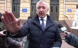 Голова Чернівецької ОДА Осачук у лідерах по зарплаті серед інших очільників ОДА.