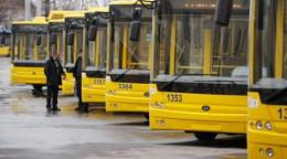 Депутати міськради вирішили купити 20 нових тролейбусів