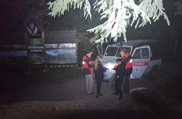 У горах Буковини під час збирання грибів заблукали двоє людей