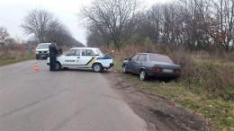 На Буковині під час погоні затримали озброєну групу квартирних крадіїв
