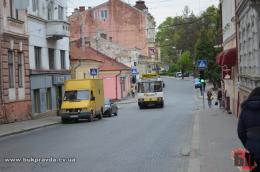У Чернівцях виконком відмовився підвищувати вартість проїзду у тролейбусах